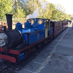 Kirklees Light Railway Foto