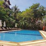 Pool - Saem Siemreap Hotel Photo
