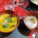 Foto de Tuk Tuk Asian Street Food Cisneros