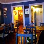 Billede af Café Patina