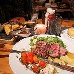 Foto di Meatina Steakhouse