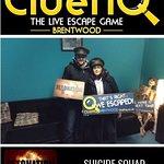 Фотография Clue HQ