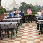 Photo de Saniya Palace Restaurant