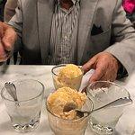 Fountain on Fourth - sampled 4 ice creams