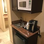 Holiday Inn Express Hotel & Suites Beaumont-Oak Valley Picture