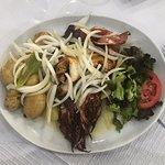 Foto de Restaurante O Maleiro