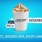 Our Sunday for November