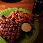 Photo de Jack Russell's Steak House & Brewery