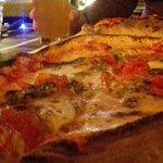 Foto di Biif Grill & Pizza Bergamo