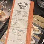 Bonefish Grillの写真