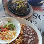 Foto de On the Border Mexican Grill & Cantina