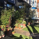 Bild från The Barking Dog Restaurant Belfast