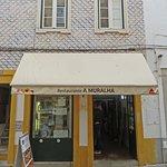Foto de Restaurante A Muralha