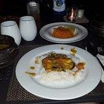 Bild från Restaurant Paradisier