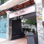 La Villa French Restaurant의 사진