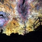 Inside The Volcanoの写真