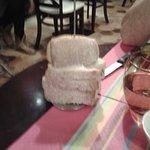 Le pain. Présentation originale : ici, pas de corbeille ...