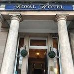Photo of Royal Hotel Restaurant