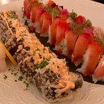 Foto van Hattori Sushi Devil