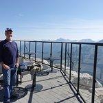 Bild från Eagle's Eye Restaurant - Kicking Horse Mountain Resort