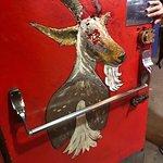 Bilde fra Billy Goat Tavern