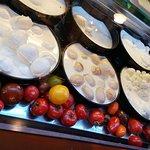 mozarella artisanales