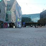 Foto de Federation Square