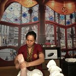 Photo of Thai Spa Massage Barcelona