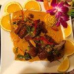 ภาพถ่ายของ Suphanya Thai Restaurant