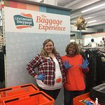 Unclaimed Baggage Center Picture