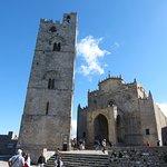 il duomo e la torre