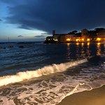 Bay of Silence Foto