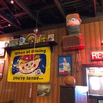 Famous Dave's Bar-B-Que照片