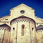 Bild från Katedralen i Trogir