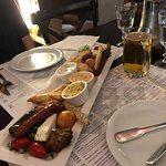 Alexander the Great Greek Restaurantの写真