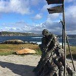 ภาพถ่ายของ Home From the Sea John C. Crosbie Sealers Interpretation Centre