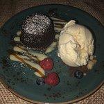 Amazing food at Tidepools last week. The service, staff & food are unbelievable.  The menu is ex