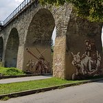 Photo of Bridge - Viaduct