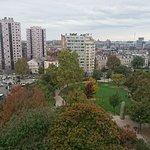 صورة فوتوغرافية لـ Porte de Hal