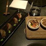 Foto de Fou Zoo Pan Asian Restaurant