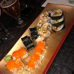 Photo of Zen Japanese Sushi Bar & Teppanyaki