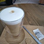 Foto van Wandu Café