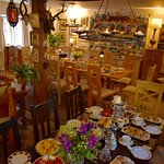 Foto de The Old Rectory Tearoom