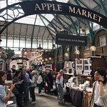 アップルマーケットの写真