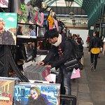 Photo de Apple Market