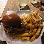 Foto di Honest Burgers - Greenwich
