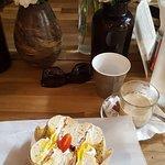 Cafe Xoho Foto