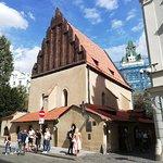Photo of Jewish Museum in Prague