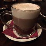 Fotografie: Choco Café