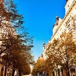 Photo of Parizska Street